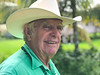 Kansas  feedlot farmer bought 7000 acres in Belize 40 years ago  and developed Banana Beach ranch and resort.