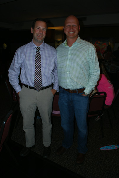 James Bell and John Nolen_