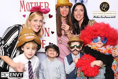 ERCC Mother / Son Dance 2018