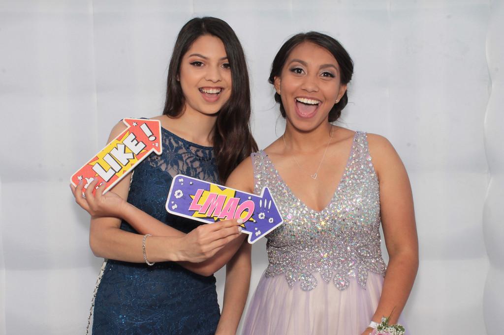 2016 Prom Photos