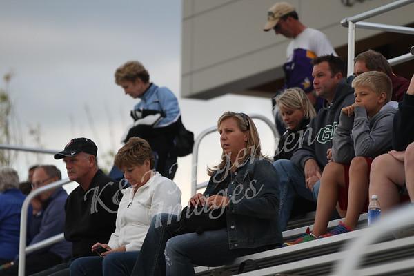 Varsity vs. Prior Lake 1st Half - Sep 3, 2011