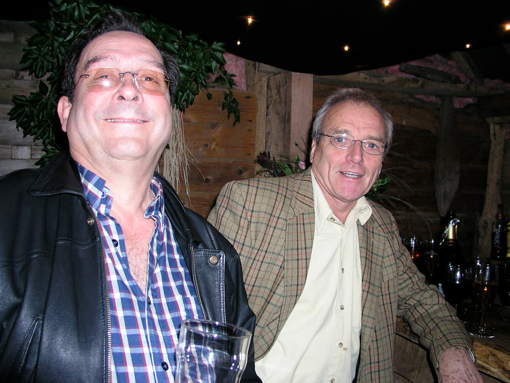 John and Jamie sellers