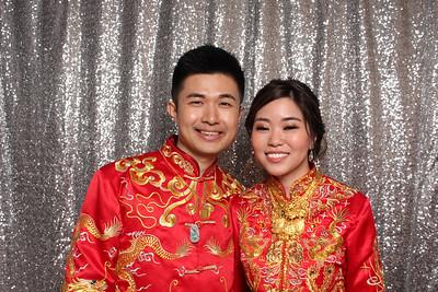 ERICA & JAY'S WEDDING 7-29-18