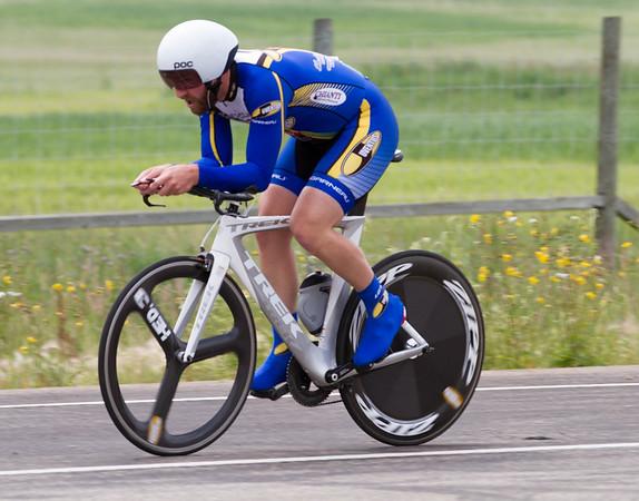"ERTC 2016 ""ShuTT Up Legs!"" 25km Time Trial"