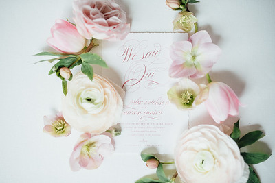 1/20 Coterie Styled Shoot