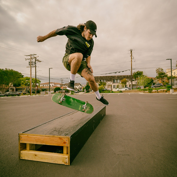 Skater #2