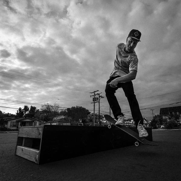 Skater #1