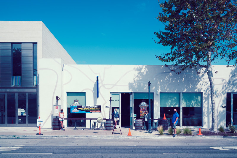Brewport: Gateway to Beverages