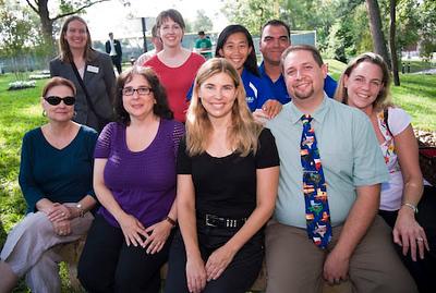 Nye Family Environmental Science Center Dedication at Lakehill Preparatory School's Roger Perry Campus