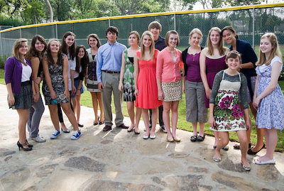 Nye Family Environmental Science Center Dedication at Lakehill Preparatory School's Roger Perry Campus