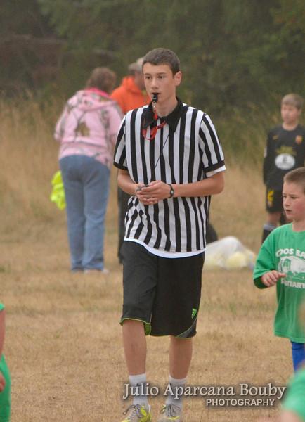 EPUERTO Soccer Club U10