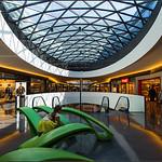 SILHCITY (centre commercial de ZURICH)