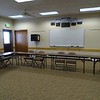 Buster Brown class room