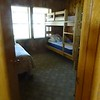 Greensward Duplex with bed and bunks