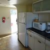 VIP Cottage kitchen