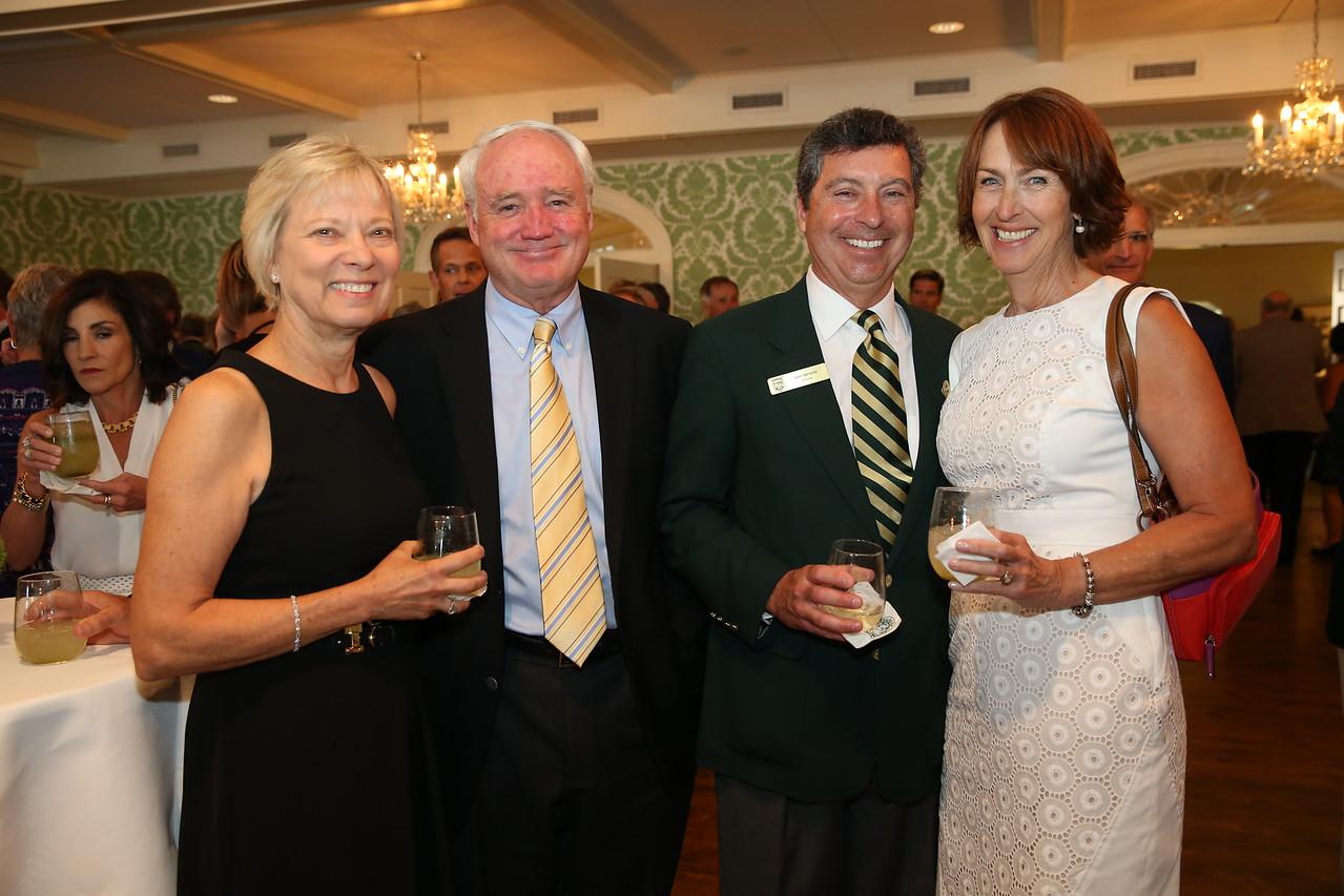 Chick Evans U.S. Open Centenary Celebration at The Minikahda Club