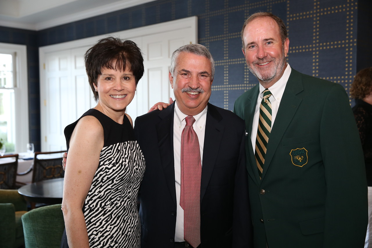 Chick Evans U.S. Open Centenary Celebration at The Minikahda Club