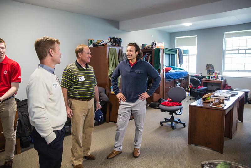 Western Golf Association , Evan Scholars, WGA