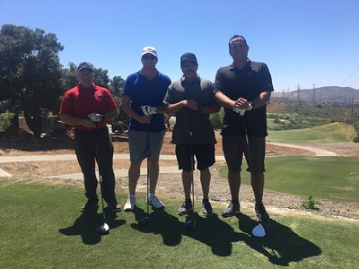 2017 SoCal Evans Scholars Golf Outing