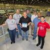 ESAFTE Award and Final Assembly Team 18_08046 04_19_18