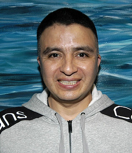 Cristobal Chicharo Amador - Student;