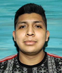 Carlos Alberto - Student;
