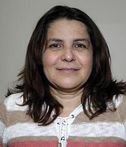 Luditza Arocho - Student