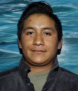 Jose Martinez - Student;