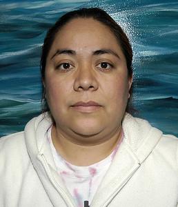 Maria Hernandez Flores -  Student;