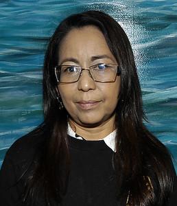 Alejandra Perez Cortez - Student;