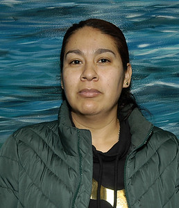 Fabiola Acevedo-Student;