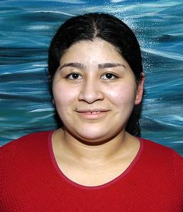 Maria M  - Student