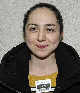 Maria Camila Cardosa - Student;