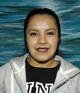 Paola Gutierrez - Student;