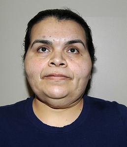 Amada Barajas - Student;