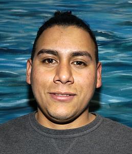 Jose Fuentes - Student;