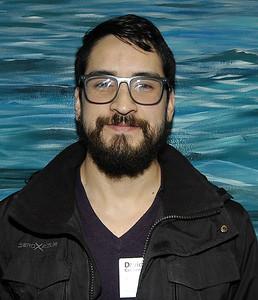David Contreras - Student;