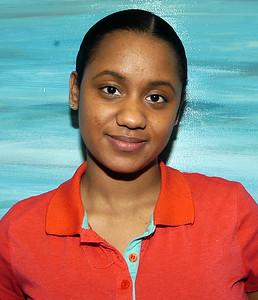 Joseline Santos Ovalls - Student;