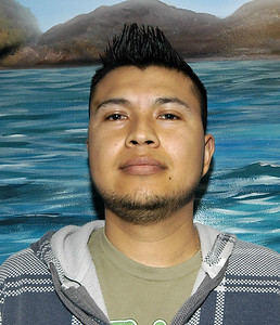 Emmanuel Rendon Dominguez - Student;