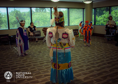 American Indian Association of Illinois | June 2, 2016 | ESL STEM Success Grant
