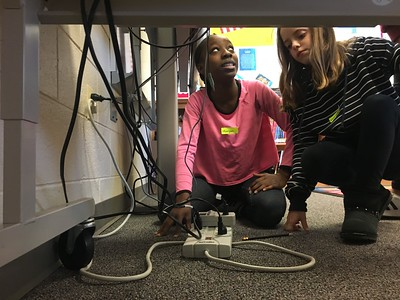 2017 2018 Educational Energy Audits