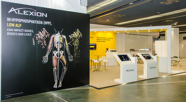 ESPE Stand images