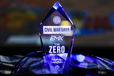 2GGC: Civil War