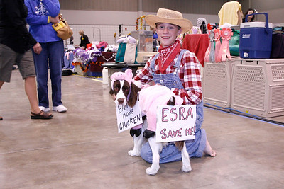 2008 ESSFTA National Specialty