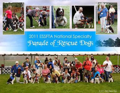 2011 ESSFTA national Specialty
