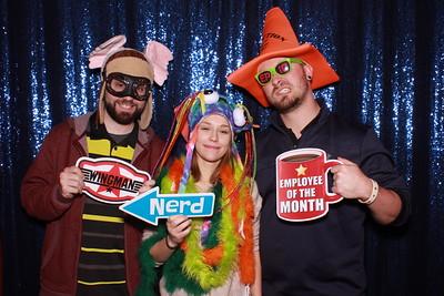 EST Inc Holiday Party 2018 pics