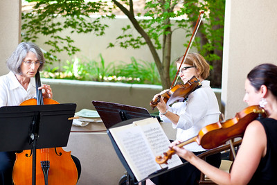 The Highland Chamber Players