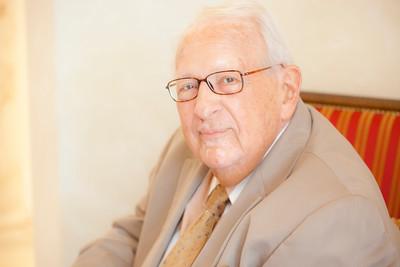 Dr. Don Glaser,