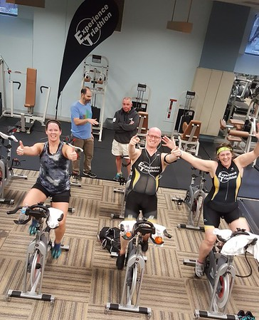 ET Indoor Triathlon February 2018