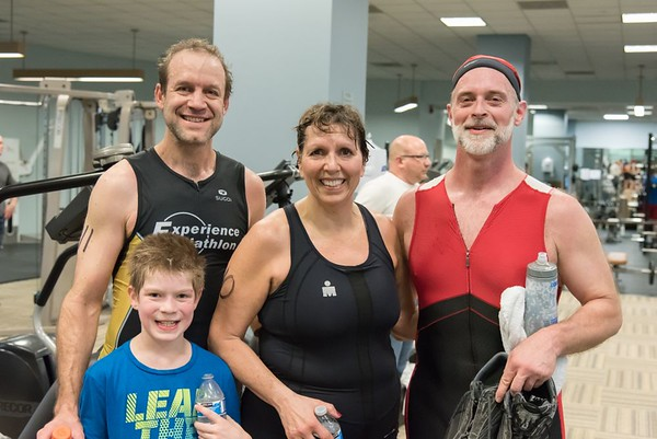 ET Indoor Triathlon March 2018